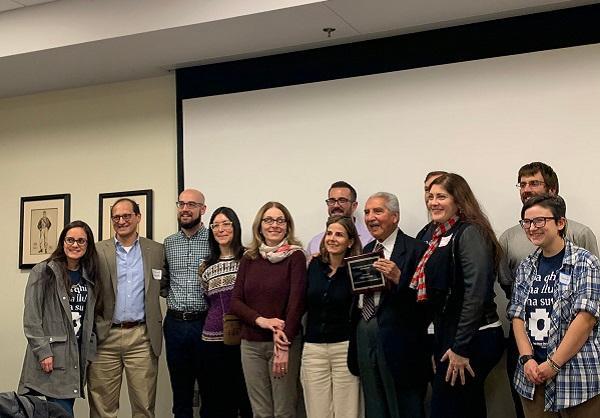 2018 Quechua Alliance Meeting at the University of Pennsylvania