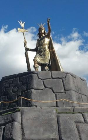 The Great Inka Empire