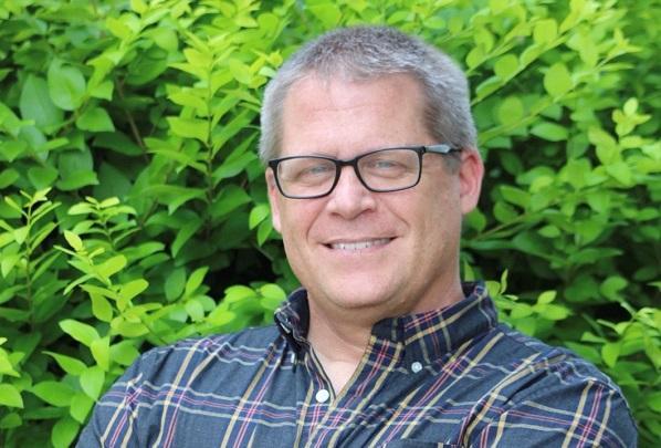 Dr. Scott Schwenter