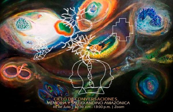 Memoria y Salud Andino-Amazónica