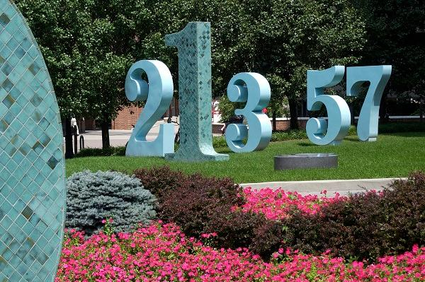 Photo of The Numbers by Oxley