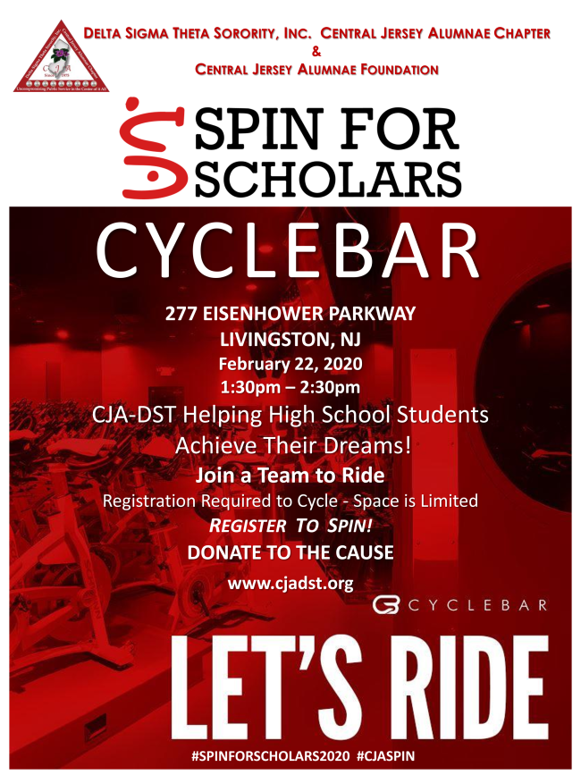 Spin Flyer 2020