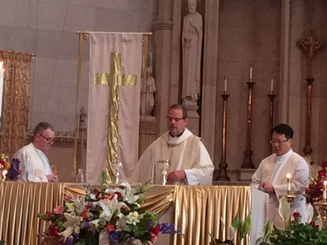 showing 3rd image of The Beatitudes And A Funeral Mass Homily Remembering Lúcás (Yiu Sing Luke) Chan, S.J. - Catholic ...