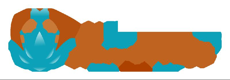 heartnest logo with text