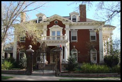 Colorado_s Governor_s Mansion