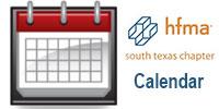 STX HFMA Calendar