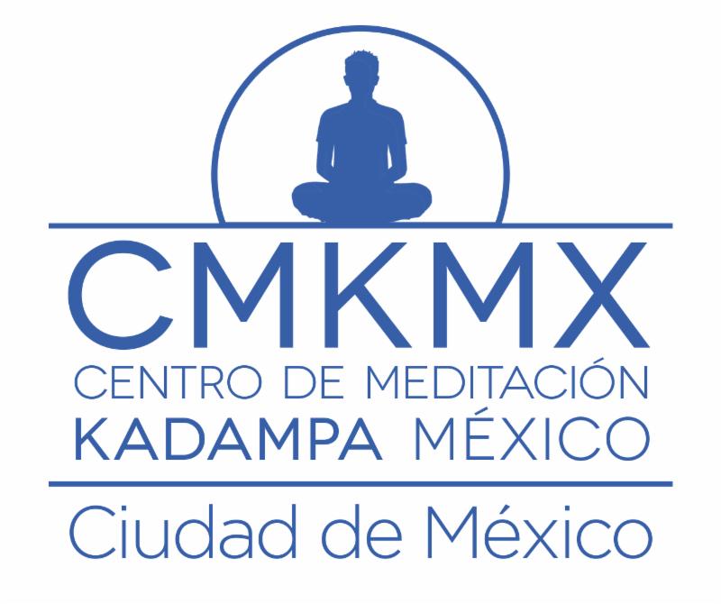 Centro de Meditación Kadampa México