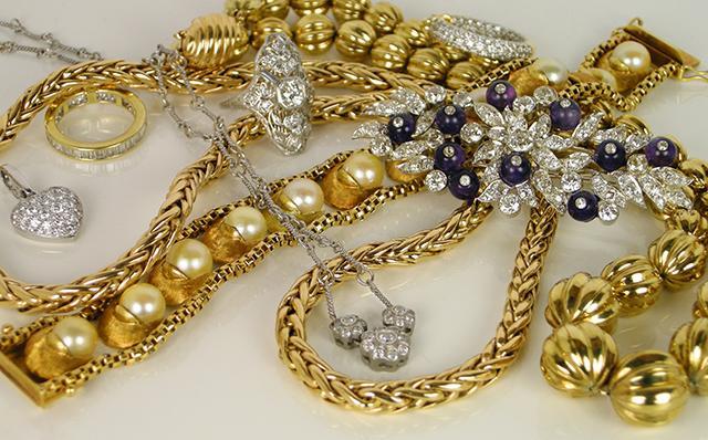 Palo Alto Jewelry Consignment