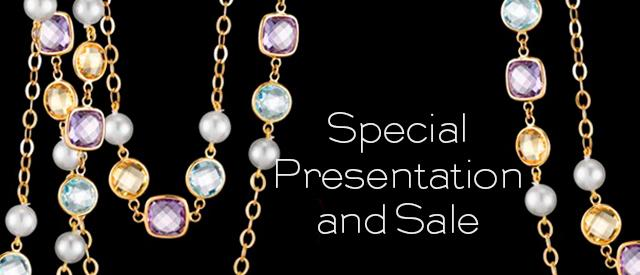 Special Pearl Sale