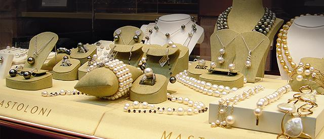 Mastoloni Pearls Palo Alto