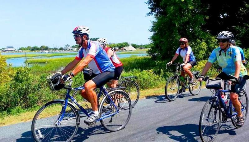 Cbes Bike Tour