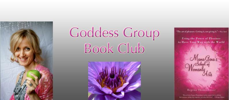 Goddess New