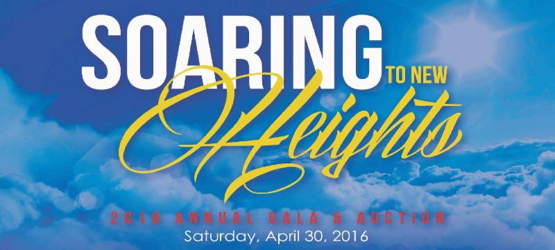 2016 Oak Cliff Chamber Gala Soaring To New Heights