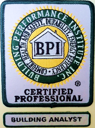 BPI Certified Professional patch