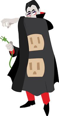 The Energy Vampire