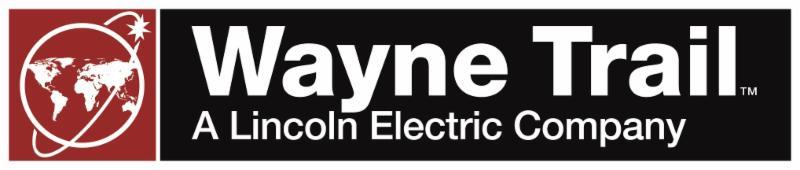 wayne trail logo