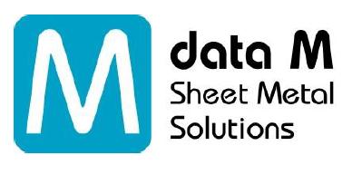Data M logo logo