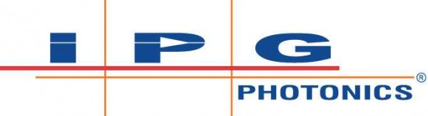 IPG photonics logo