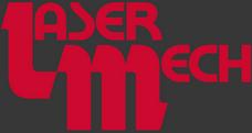 laser mech logo