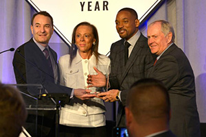ali legacy award