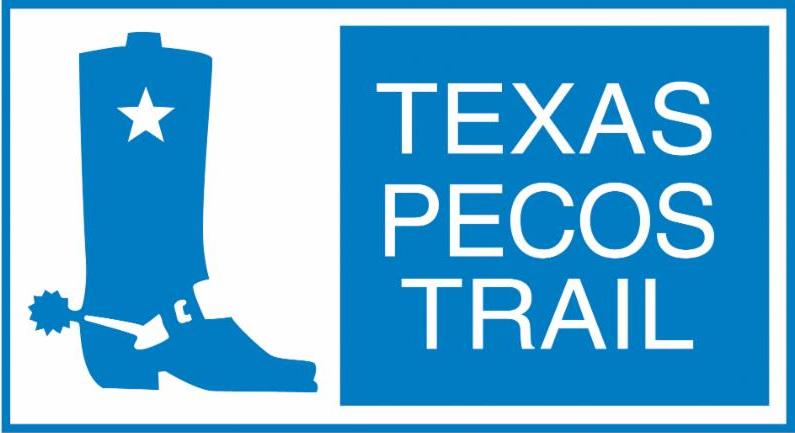 Pecos Trail Logo