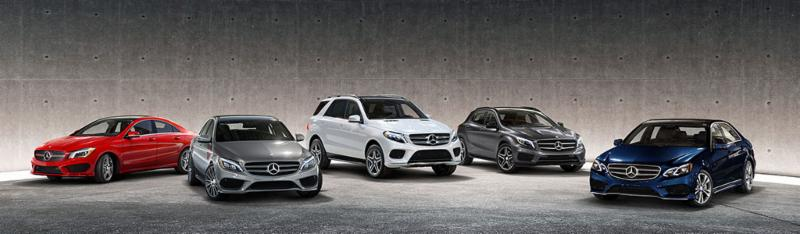 Mercedes Benz Showcase Presented By EuroMotorcars Germantown