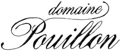 Domaine Pouillon Logo