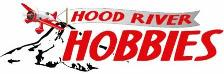Hood River Hobbies Logo