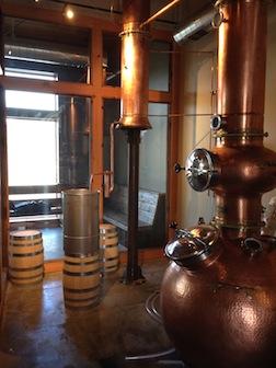 Camp 1805 Distillery