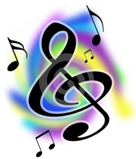 Lashir music note
