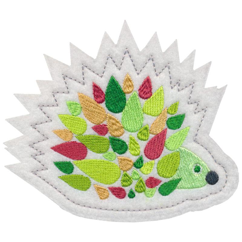 New Ornaments From Embroidery Design Studio Shoreline Handwerks