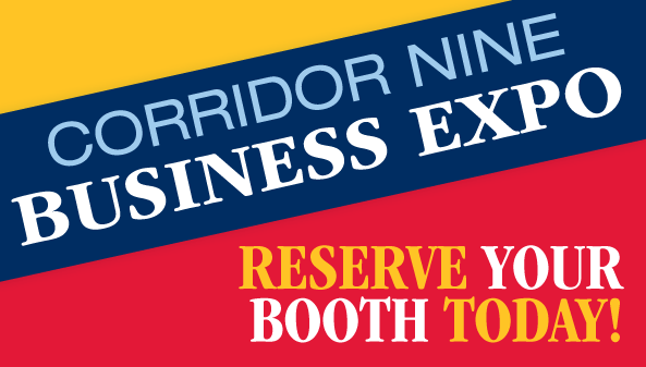 C9 2014 Business Expo - Reserve Your Booth Today!