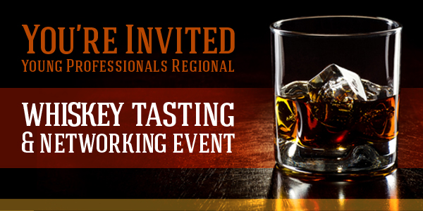 Young Professionals Regional Networking Event