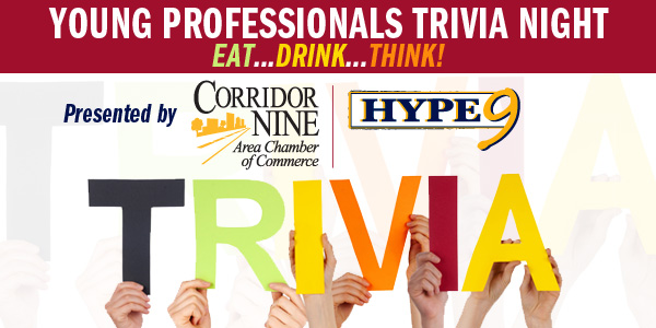 Young Professionals Trivia Night