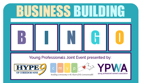 HYPE9, cmyp, & YWPA Joint Event