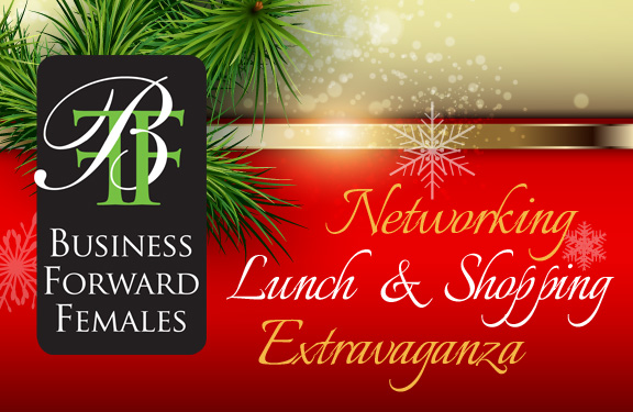 C9 Holiday Networking & Shopping Extravaganza