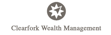 Clearfork Wealth mgt logo
