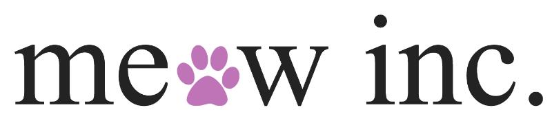 meow inc logo