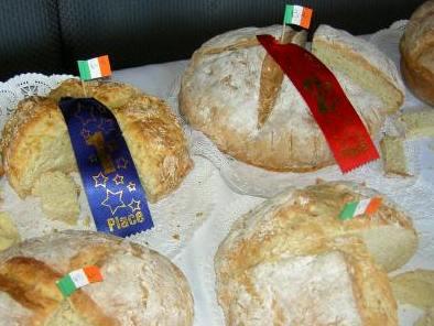 2011 Irish Week Soda Bread