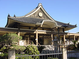 LA Hompa Hongwanji Buddhist Temple
