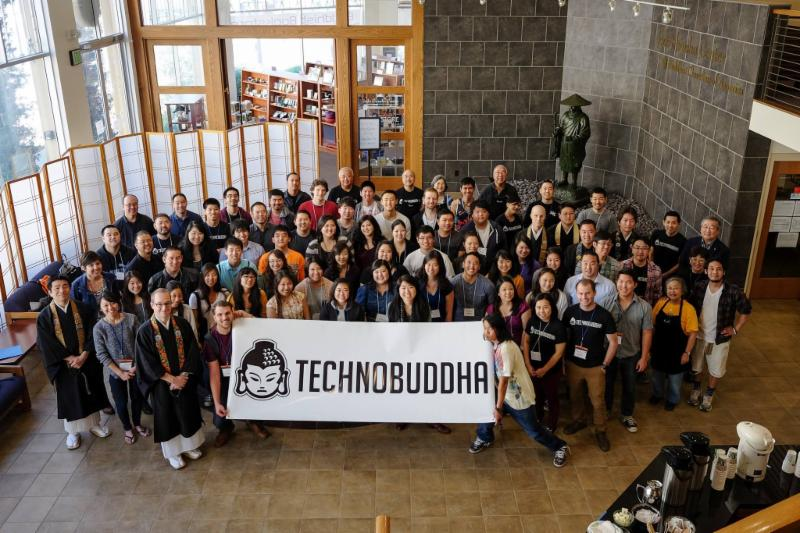 2016 Technobuddha Conference