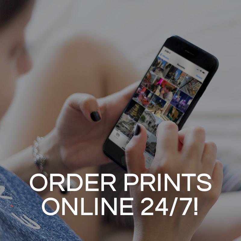 Making memories - Order Photo Prints Online 24-7