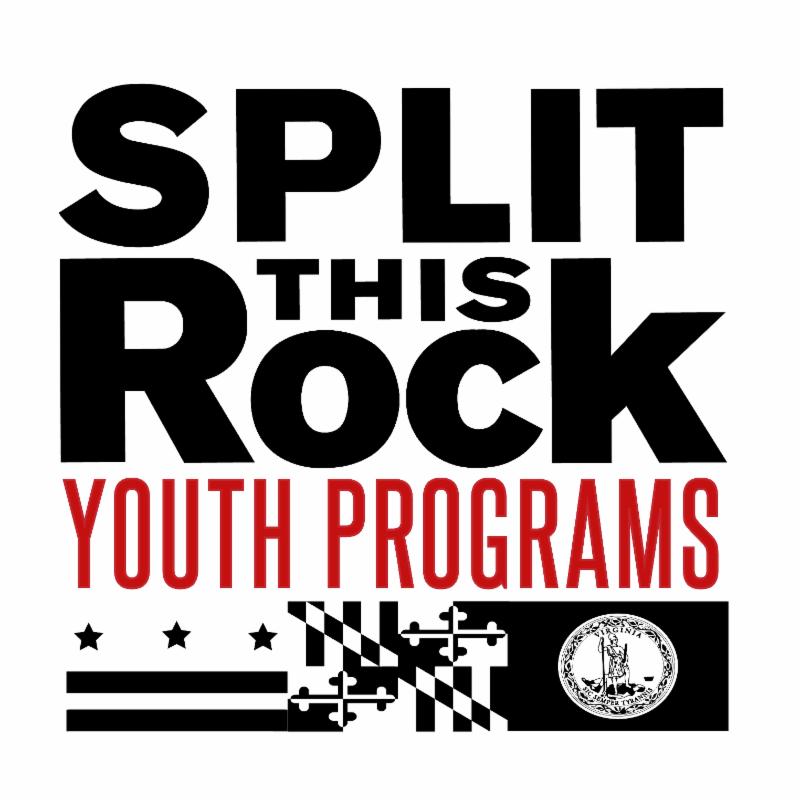 Split This Rock Youth Programs logo