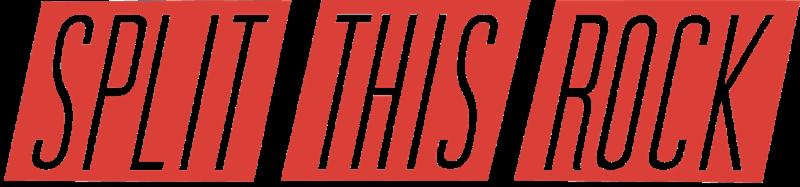 Split This Rock logo