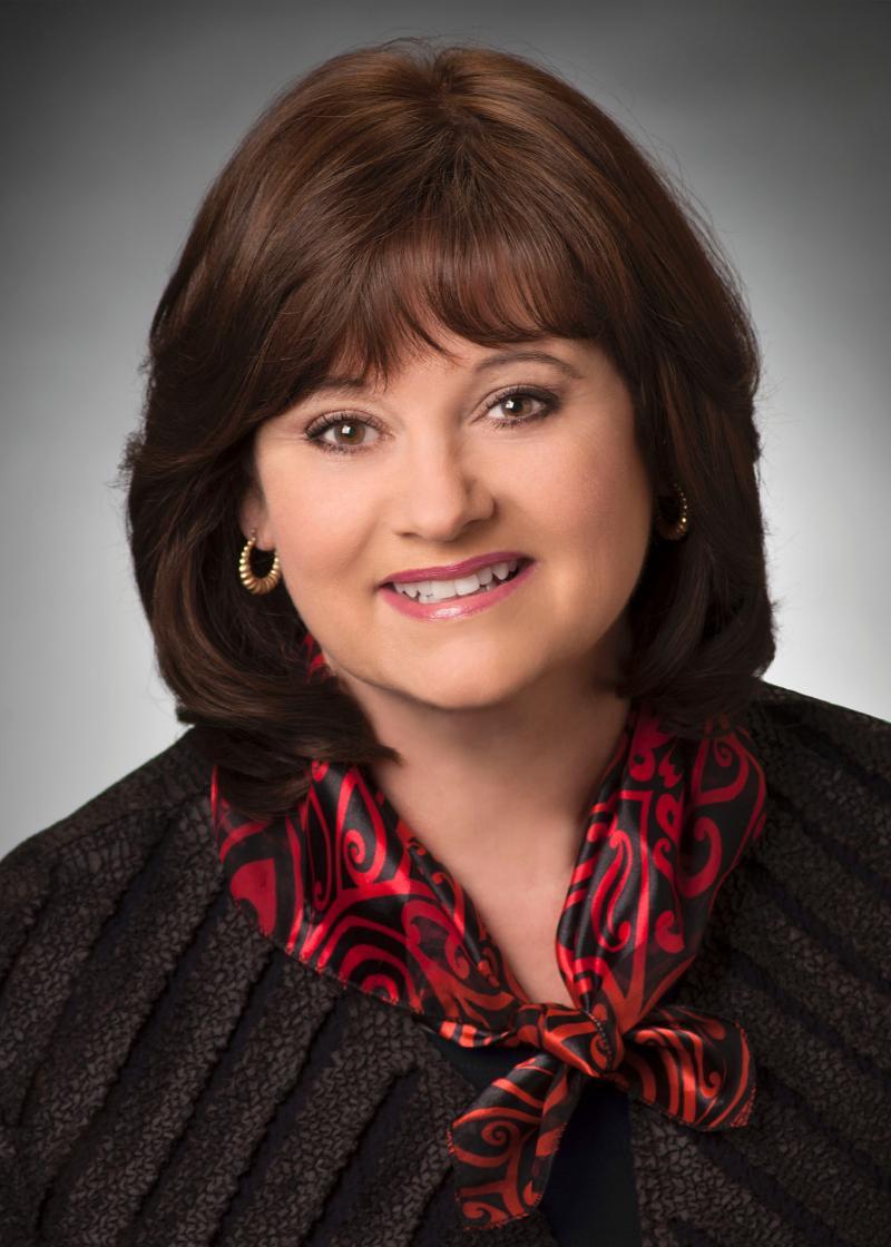 Linda March 2013