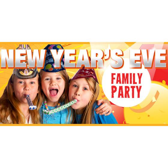 Looking for New Year's Eve Events? - Family Time Magazine