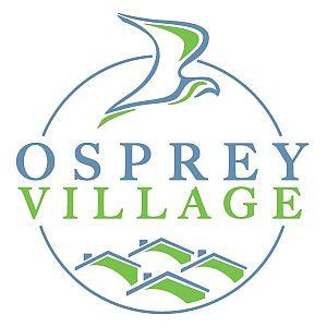 Osprey Village logo