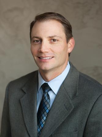 Meet Dr. Gregory Burns