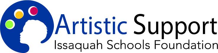 Artistic Support Color logo 2017