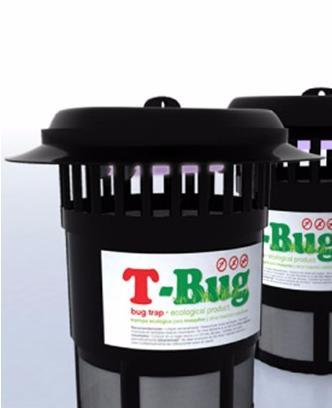 T bug